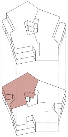 Position von C13